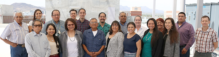 Indigenous Cultural Uses of Water Policy Forum Convenes at the UA