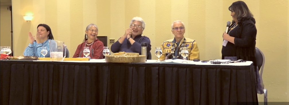 New Release: Video Coverage of the Alaska Tribal Government Symposium 2016