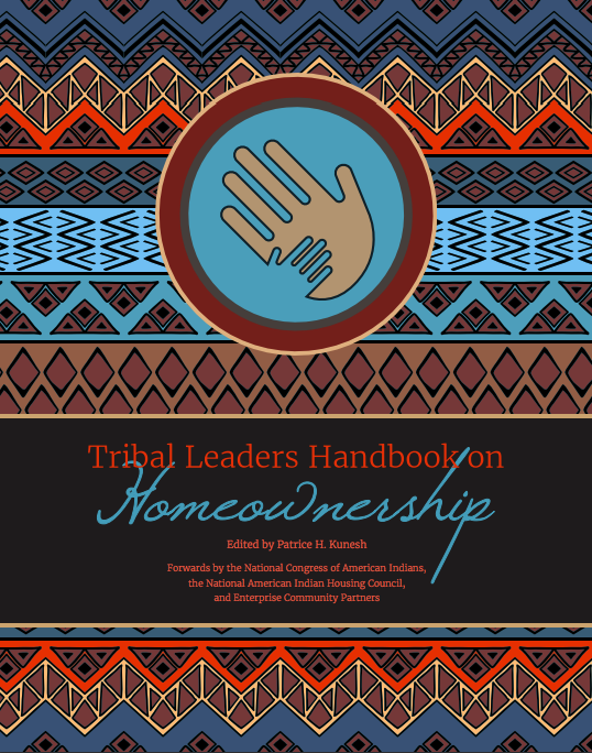Tribal Leaders Handbook on Homeownership PDF Download